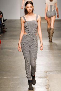VPL Fall 2012 Ready-to-Wear Fashion Show