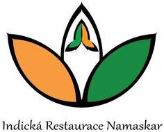 #Indická #restaurace #Příbram  #Indian #Restaurant #Logo in #Pribram  fb.com/NamaskarPribram