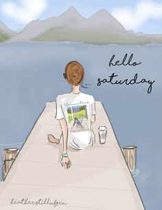 No Worries. Bon Weekend, Hello Weekend, Happy Weekend, Hello Saturday, Happy Saturday, Saturday Coffee, Thankful Thursday, Sunday, Saturday Quotes