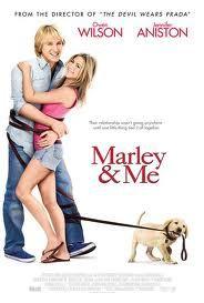 marley y yo.. no pude evitar llorar :'(