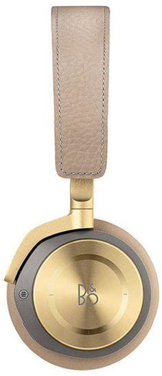 BEOPLAY H8 ARGILLA BRIGHT Słuchawki #słuchawki #beoplay #lifestyle #b&0 #argilla #headphones #lifestyle