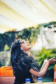 Discover the photography 67644775 by Vinimay Kaul – Explore millions of royalty-free pictures from outstanding photographers with EyeEm Flower Petals, Flowers, Royalty Free Pictures, In This Moment, Lifestyle, Portrait, People, Photography, Wedding