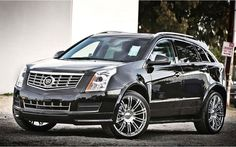 2017 Cadillac SRX Redesign - www.carspoints.co...