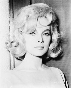 Virna Lisi, 1960