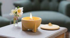 Vinnaljus - Denk Keramik - Vinnaljus.se