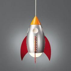 lamp raket