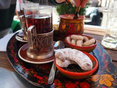 ImageFind images and videos about russia, tea time and samovar on We Heart It - the app to get lost in what you love. Berlin, Restaurant, Tea Time, We Heart It, Tableware, Travel, Travel Tips, Voyage, High Tea