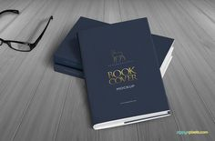 Sophisticated hardcover book mockups with changeable background and movable glasses   14 Softcover Book Mockup PSDs for Paperbacks & Ebooks by ZippyPixels #mockup #mockups #mocks #PSD #book #ebook #photorealistic #coverdesign #customizable #book design #book mockup #ebook mockup #paperback #softcover