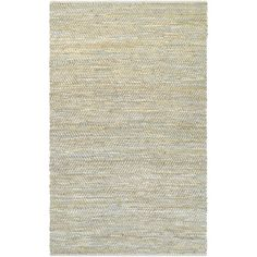Found it at Wayfair - Nature's Elements Clouds Ivory/Oatmeal Area Rug