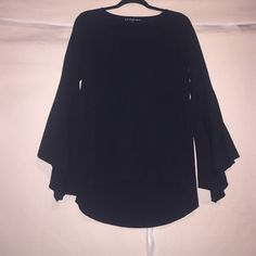 For love and lemons bell sleeve top Celebrity favorite! Coachella  ready!NWOT Beautiful super sexy cool top by For Love and Lemons! No flaws! Marked down from$70 final price For Love and Lemons Tops