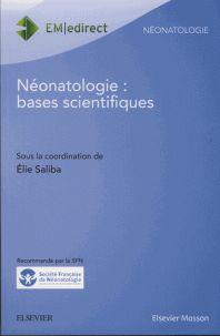 Néonatologie : bases scientifiques, 2016 http://bu.univ-angers.fr/rechercher/description?notice=000887019