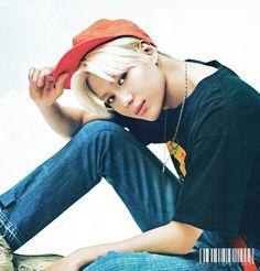 Taemin   Shinee   Jelly Magazine September 2016