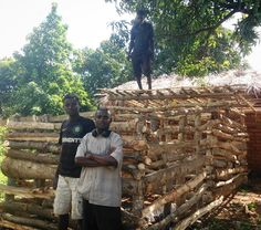 This week families taking part in Mulanje Mission Hospital orphan care programme have been building kholas ready to receive pigs. Pig breeding provides income for food and school fees. #charity #partner #goodlittlecompany #support #malawi #mulanjemissionhospital #mulanje #mission #british #produce #sausages #waitrose #tesconi #SainsburysNI #dunnesstores