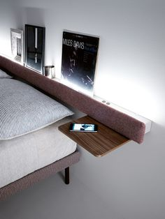Most Design Ideas Double Bed Designs Images Romantic Luxury Master Bedroom Pictures, And Inspiration – Modern House Modern Headboard, Headboards For Beds, Headboard Ideas, Trendy Bedroom, Modern Bedroom, Bed Furniture, Furniture Design, Fine Furniture, Double Bed Designs