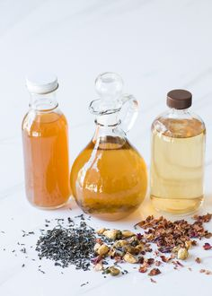 Simple DIY Toner Recipes for Any Skin Type | HelloNatural.co