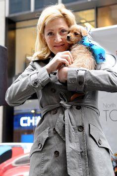 Mandy Moores pet project