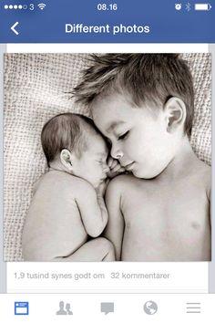 Søskende kærlighed