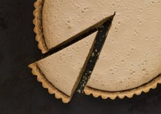 Kentish gypsy tart recipe: a school dinner favourite Gypsy Tart, Evaporated Milk, Apple Slices, Tart Recipes, Flan, Puddings, Food Photo, Brown Sugar, Favorite Recipes