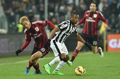 Prediksi AC Milan vs Juventus, 22 Mei 2016