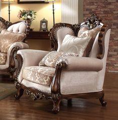White Living Room Furniture Nooks Home Furniture Hall Referral: 2107265362 Living Room Chairs, Home Living Room, Living Room Furniture, Home Furniture, Living Room Decor, Furniture Design, Classic Furniture, Luxury Furniture, Cheap Living Room Sets
