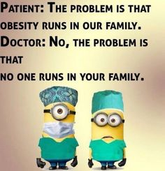 Cute Funny Minion pictures with quotes – 10 pics. My dad's side of the family