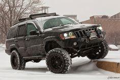 Jeep Grand Cherokee Laredo, Jeep Grand Cherokee Limited, Lifted Jeep Cherokee, Auto Jeep, Jeep Cars, Jeep Wk, Jeep Camping, Jeep Wrangler Yj, Expedition Vehicle