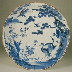 Old Kakiemon(1680〜1710)
