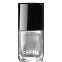 LE VERNIS - LONGWEAR NAIL COLOUR Colour - Liquid Mirror. Chanel