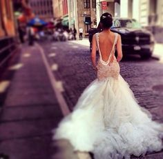 Vestido de casamento - wedding dress