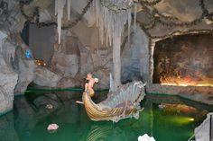 Venus Grotto - Ludwig of Bavaria