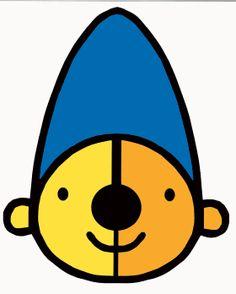 Kleurenkaart Pompom Toys From Trash, Kids, Pom Poms, Carnival, Educational Activities, Crowns, Young Children, Boys, Children