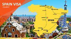 Apply Spain Visa (Tourist) Dubai – UAE Pamplona, Bilbao, Valencia, Visa Information, Barcelona, Business Visa, Work Visa, Dubai Uae, Spain