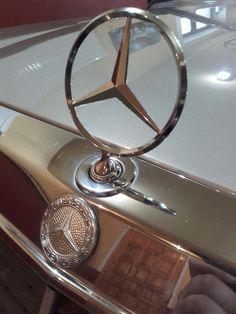 Mercedes  detailing  fullofchrome