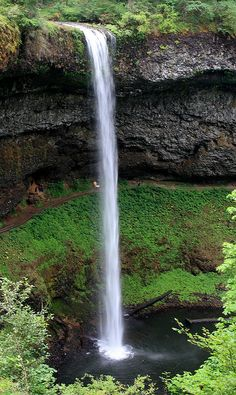 ten falls 5 of the Best Day Hikes in Oregon