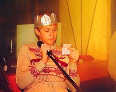 King Niall <3