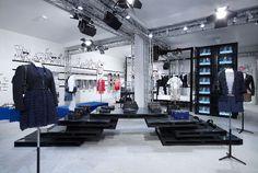 Chanel y Colette Temporal Boutique Paris