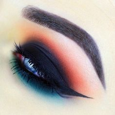 Eye Makeup Tips.Smokey Eye Makeup Tips - For a Catchy and Impressive Look Cute Makeup, Pretty Makeup, Diy Makeup, Beauty Makeup, Makeup Ideas, Prom Makeup, Awesome Makeup, Eyeshadow Looks, Eyeshadow Makeup