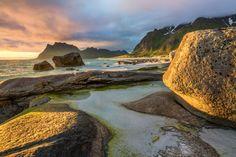 10 najpiękniejszych plaż pod słońcem. Musicie je zobaczyć [RANKING]