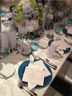 TSE Wedding Section 5 | BBJ Linen