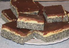 Mohnkuchen mit Vanillecreme und Schoko, ein tolles Rezept aus der Kategorie Kuchen. Bewertungen: 43. Durchschnitt: Ø 4,2. (Best Vegan Sweets)