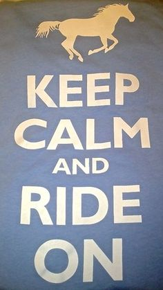 For fans of Davy Jones and the Monkees Keep Calm and Ride on Djemf Tshirt Horse Shirt, Davy Jones, The Monkees, My Only Love, Film Music Books, Great T Shirts, Horse Stuff, Cowgirls, Keep Calm