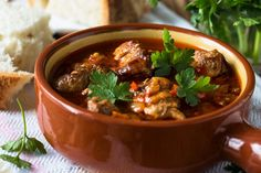 Herbstrezepte für Fleischtopf mit Rindfleisch - Kochrezepte und Backrezepte auf Gastroecho   Kochrezepte und Backrezepte auf Gastroecho