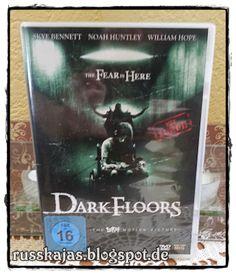 Russkajas Beautyblog: Film Freitag - Dark Floors