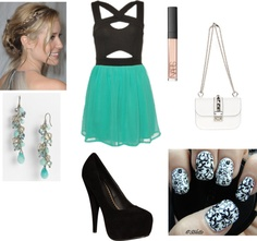 1000+ images about POLYVORE Formal on Pinterest | Polyvore Semi Formal Outfits and Music Videos