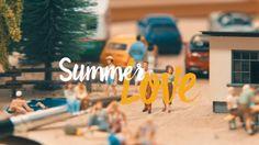 바버렛츠 The Barberettes - Summer Love [Official Music Video]