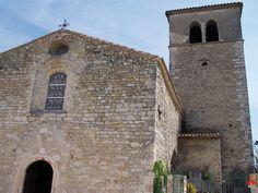 Mirmande | Les plus beaux villages de France - Site officiel