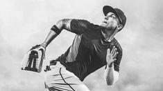 Selected work of Swedish Photographer / Director Marcus Eriksson. Based in North America. Baseball Photography, Sports Baseball, Basketball, Mike Trout, Senior Photos, North America, Wonder Woman, Photoshoot, Superhero