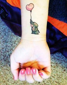 40 Cute Small Tattoo Ideas For Girls | http://www.barneyfrank.net/cute-small-tattoo-ideas-for-girls/