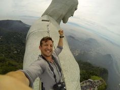 Here Are 22 Of The Most Epic Selfies In The History Of Selfies