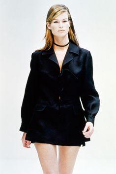 eba5a664d29 Prada Spring 1993 Ready-to-Wear Fashion Show